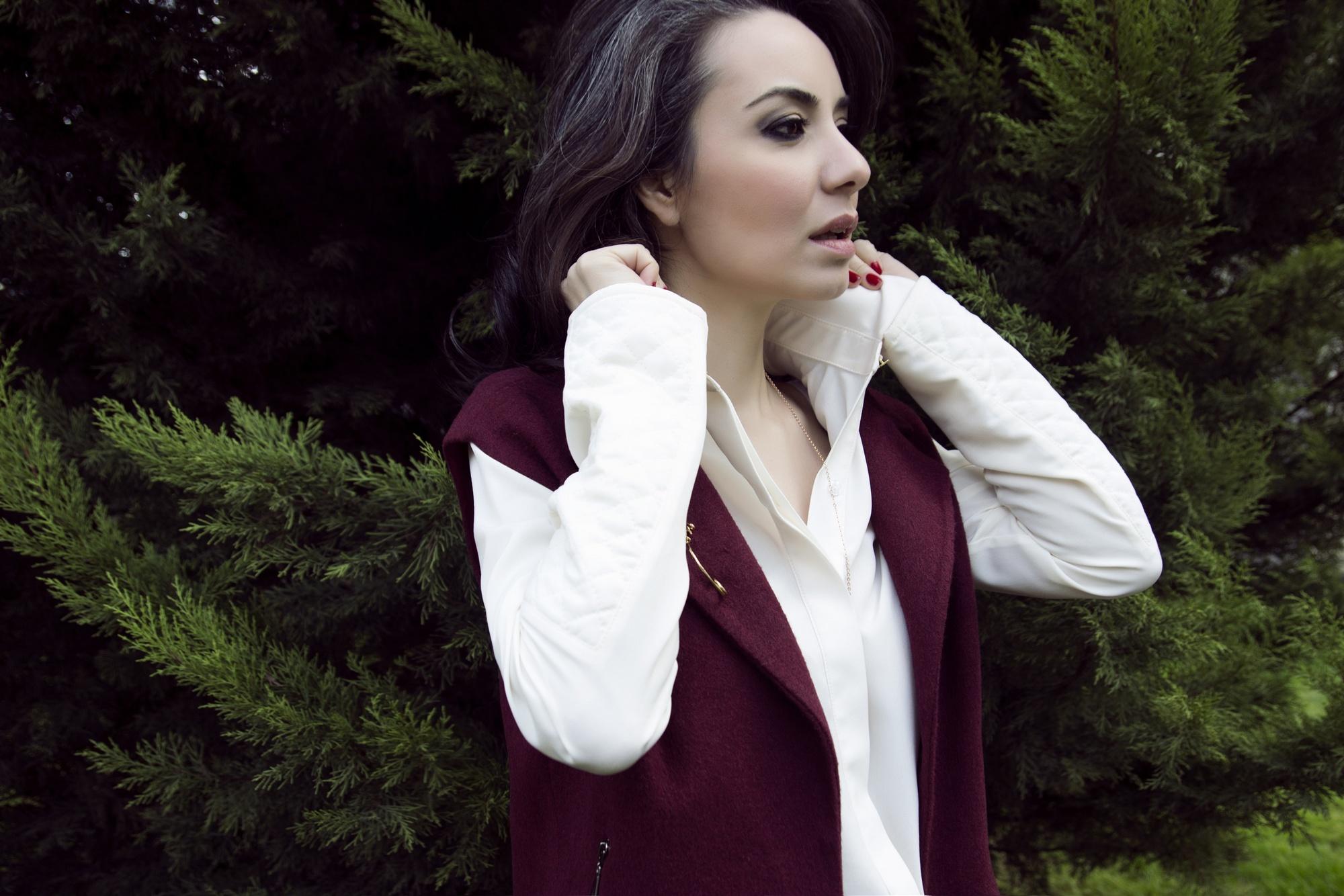 kışlık yelek ceket