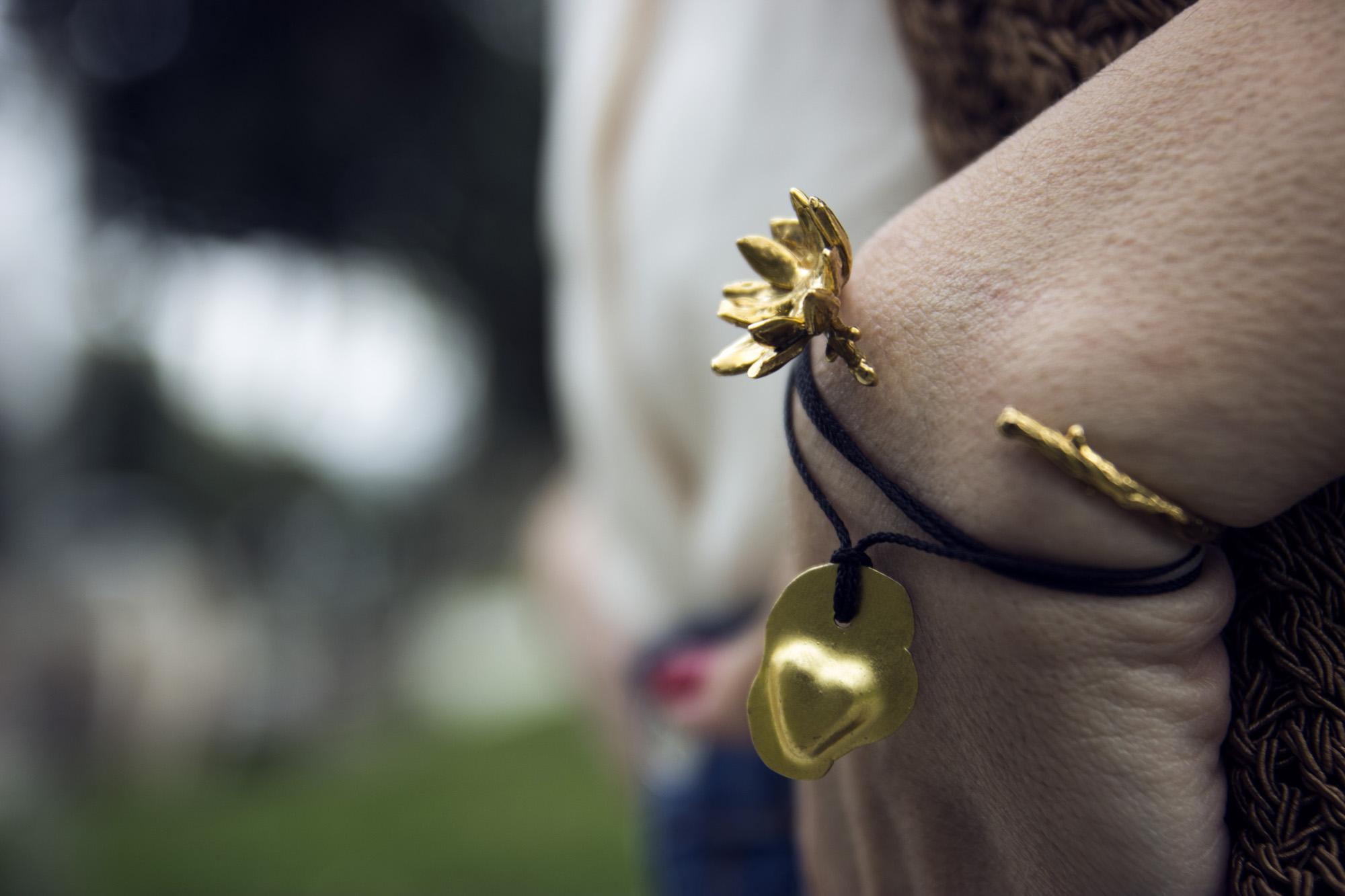 besign jewellery bilezik, toz design