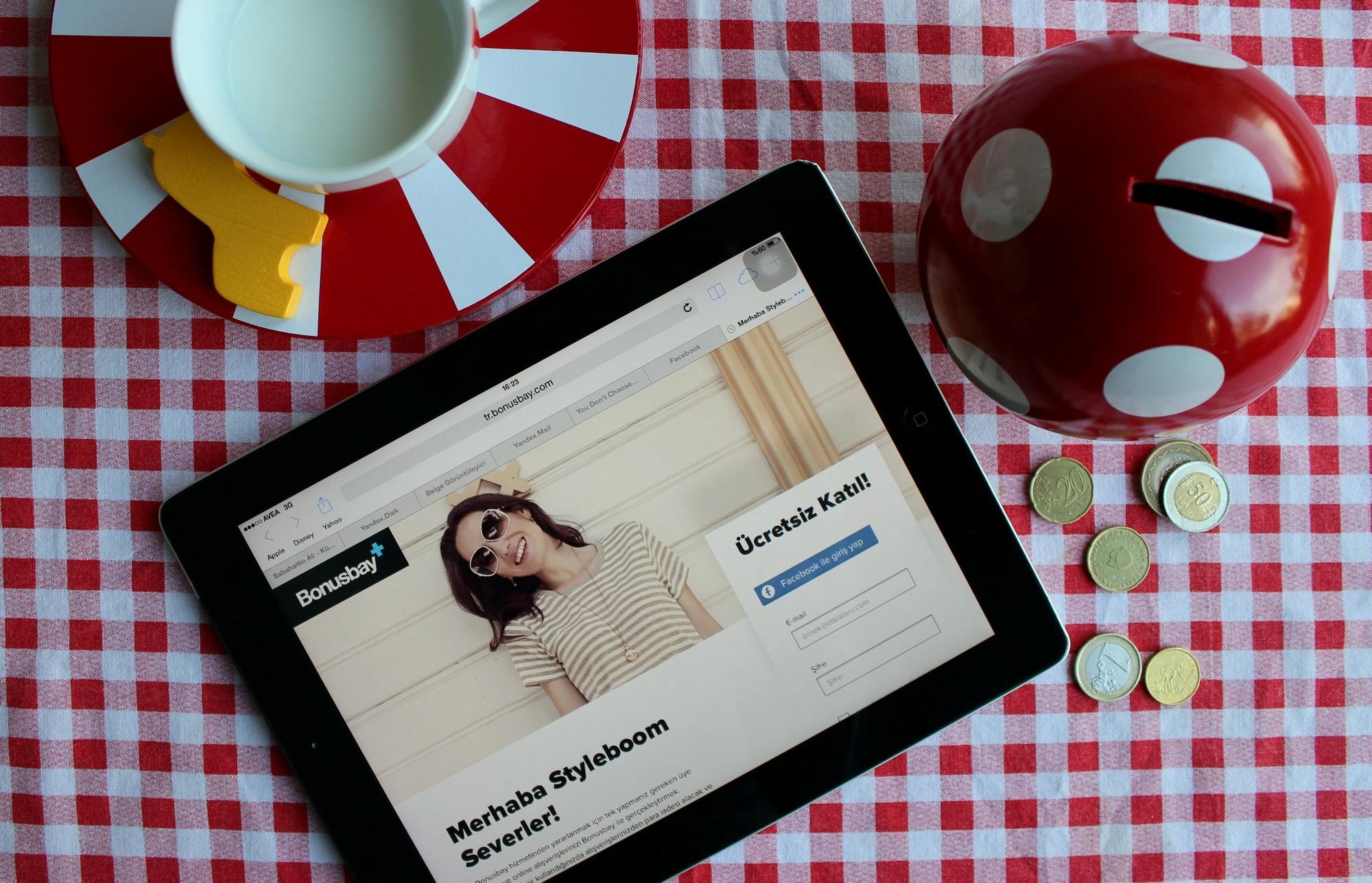 bonusbay ile alisveris, bonusbay.com ile alışveriş nasıl yapılır, online alışveriş yaparken para kazanmak, bonuslu alışveriş