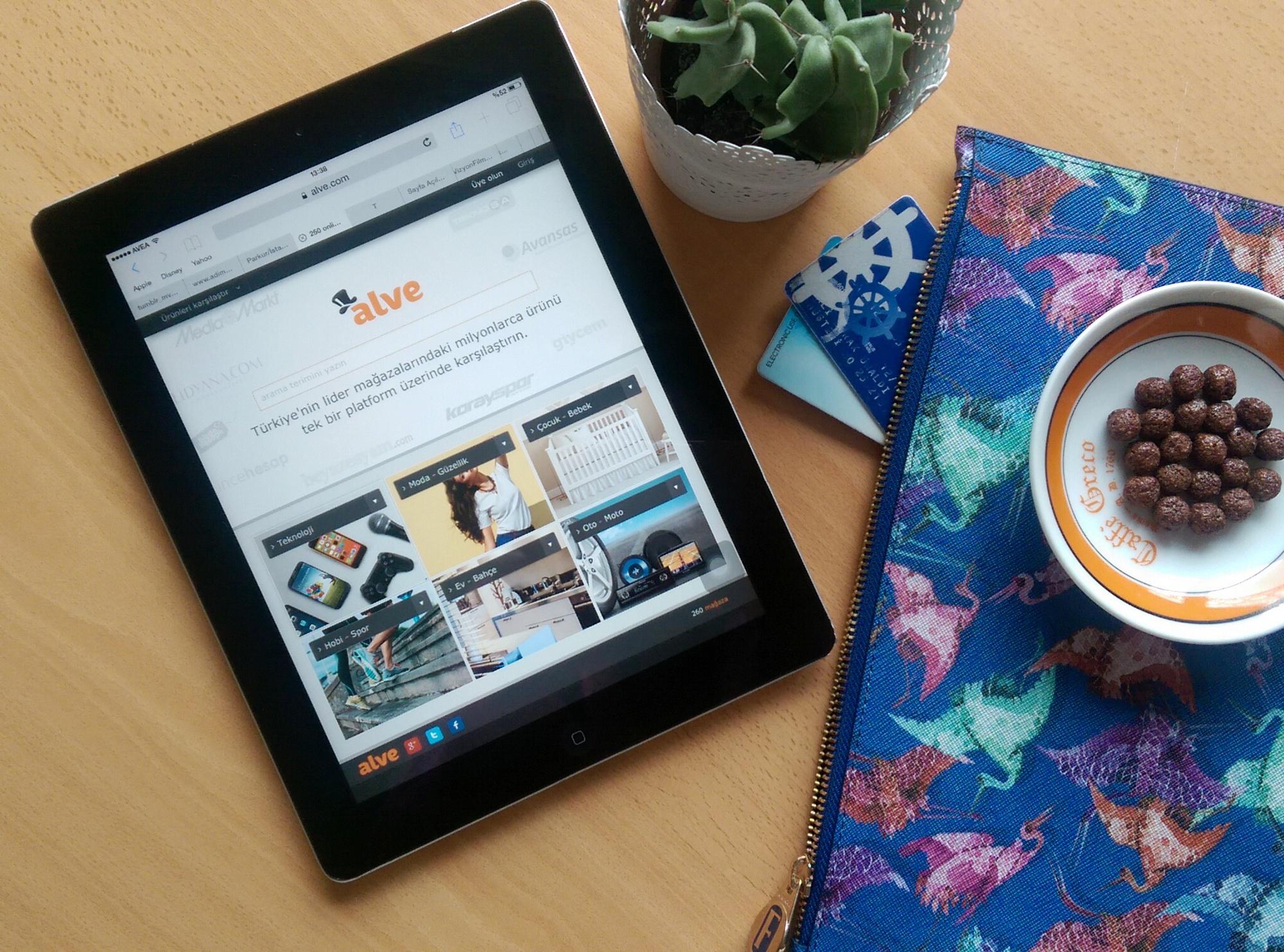 alve01, alve.com, karşılaştırmalı online alışveriş, alve artık türkiyede , filtre, online alışveriş, e-ticaret