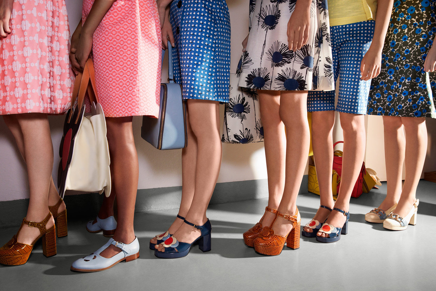Clarks Campaign Spring 2015