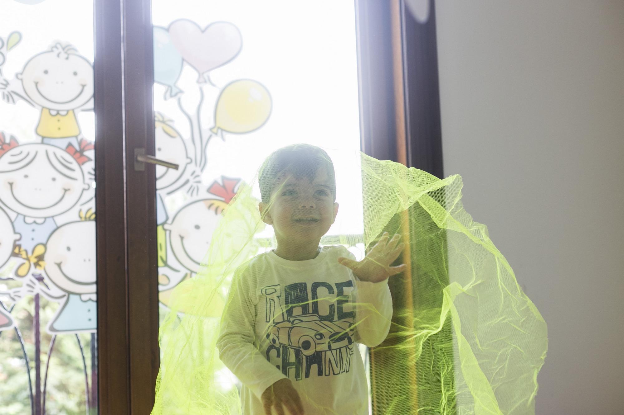 new school ataşehir  oyun terapisi
