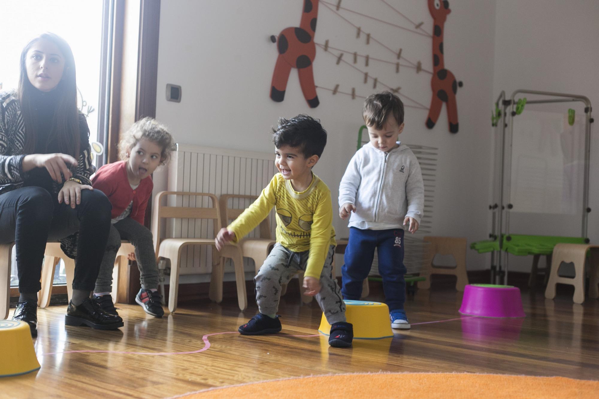 new school ataşehir sıra bilinci