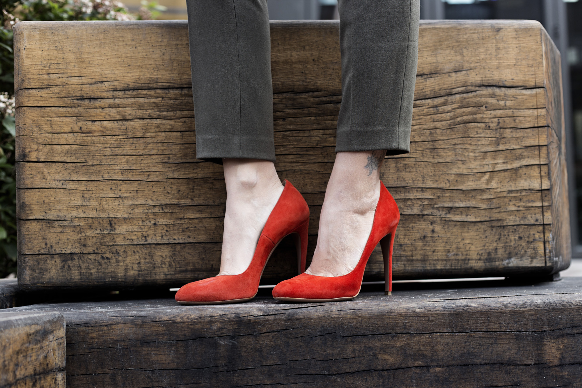 delimonti prada ayakkabı