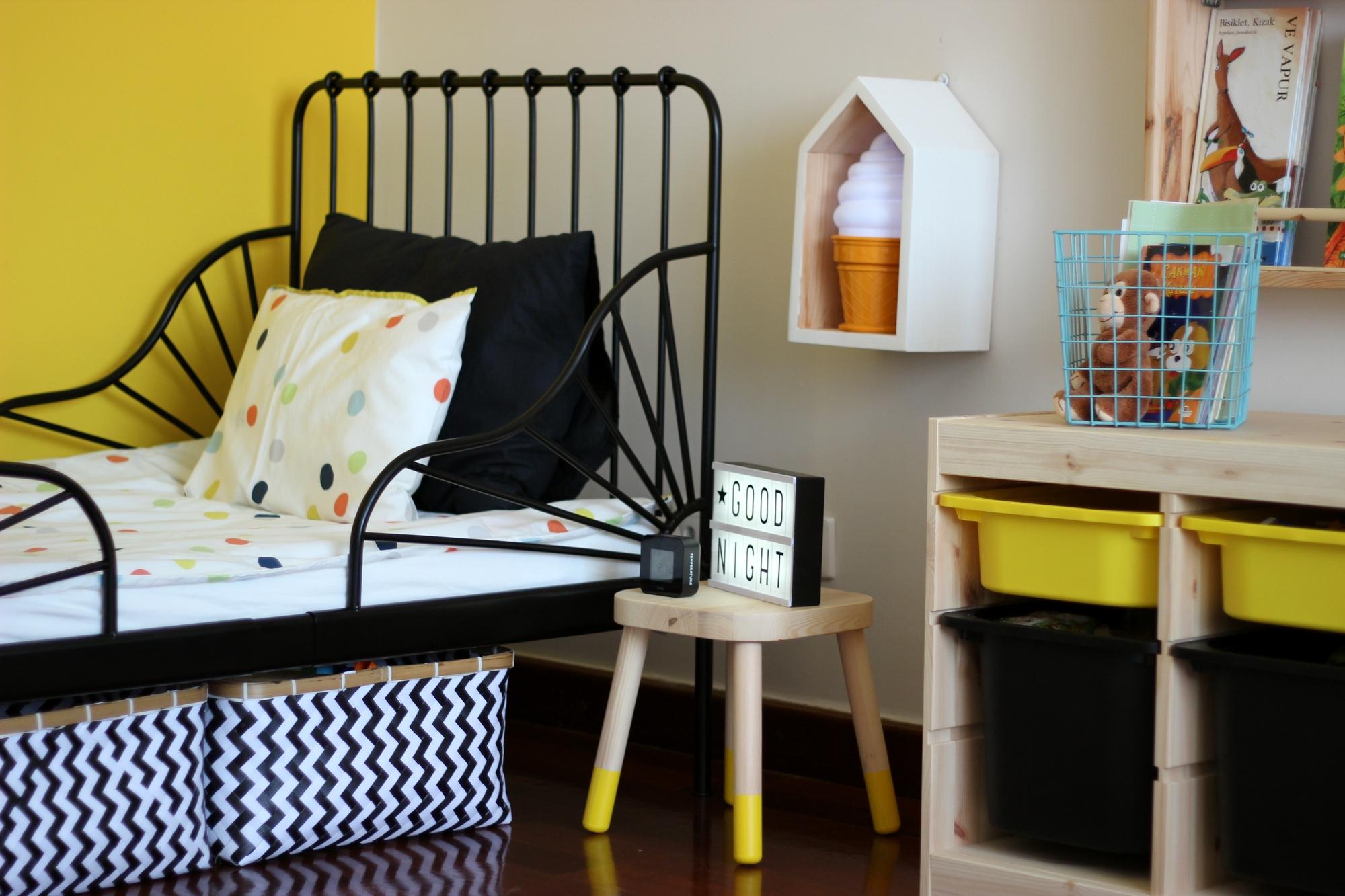 çocuk odası kidslivingetc mimari danışmanlık