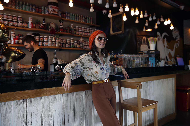 boyner gömlek mimya pantolon moda