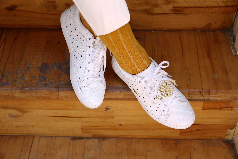 lacoste tennis beyaz sneaker