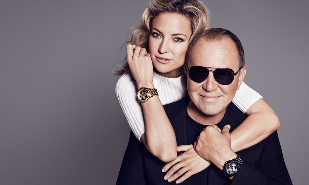 Micheal Kors Watch Hunger Stop kampanyası